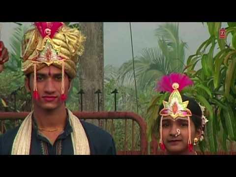 MAHER MANACHE SASAR ABHIMANACHE - NAVRILA SONYAI MADHAVAYCHA || GEETA GOLAMBRE || T-Series Marathi