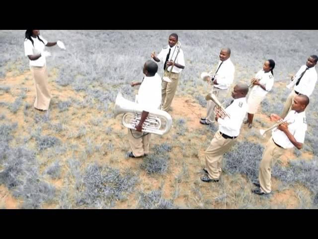 Ethel Kamwendo Banda - Chete Chete #1