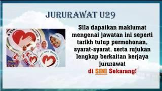Jururawat u29 | Jawatan Kosong Jururawat gred u29 sesi 2013