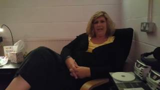 Lisa's Hypnotherapy Weight Loss Story