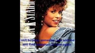 Brenda K  Starr   I Still Believe lyrics
