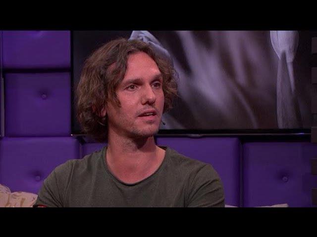 Nieuw initiatief om slachtoffers van rampen te ond - RTL LATE NIGHT