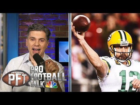 PFT Draft: Biggest NFL Divisional Round surprises   Pro Football Talk   NBC Sports