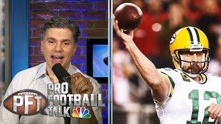 PFT Draft: Biggest NFL Divisional Round surprises | Pro Football Talk | NBC Sports