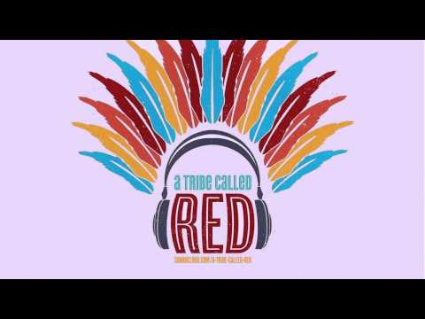 A Tribe Called Red  Native puppy love