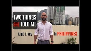 #DearMum l A Message to My Mother (Emotional) Arab in Philippines