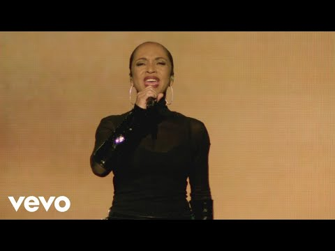 Sade - Soldier Of Love (Live 2011)