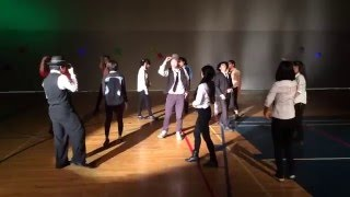 dunfee chan group dance at sentinel 2014 04 11