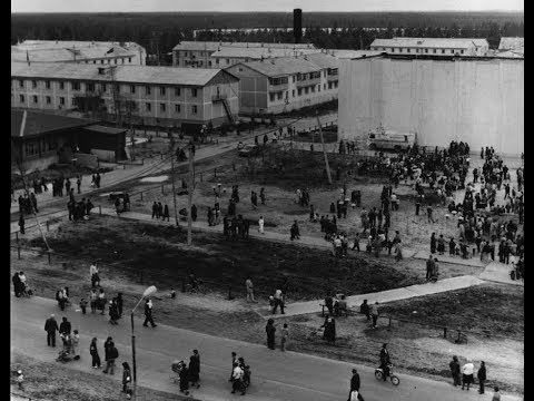 Фильм, посвященный городу Муравленко