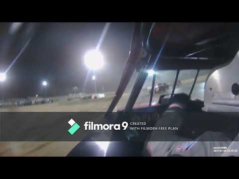 Gary Rahe Jr Florence Speedway  5/25/19