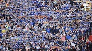 Karlsruhe fans