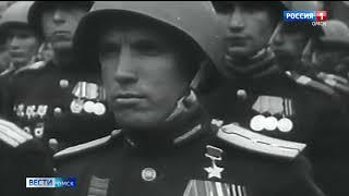 Ветераны Великой Отечественной  всё таки примут участие в омском параде Победы