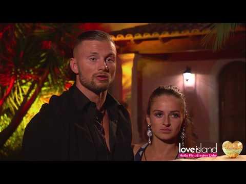 Love Island: Basti und Linda verlassen die Villa - RTL II
