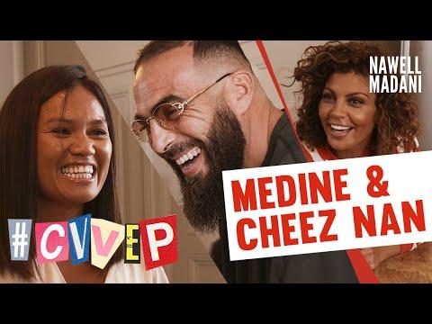 Youtube: «Comment vous vous êtes pécho?» feat. Médine – Nawell Madani