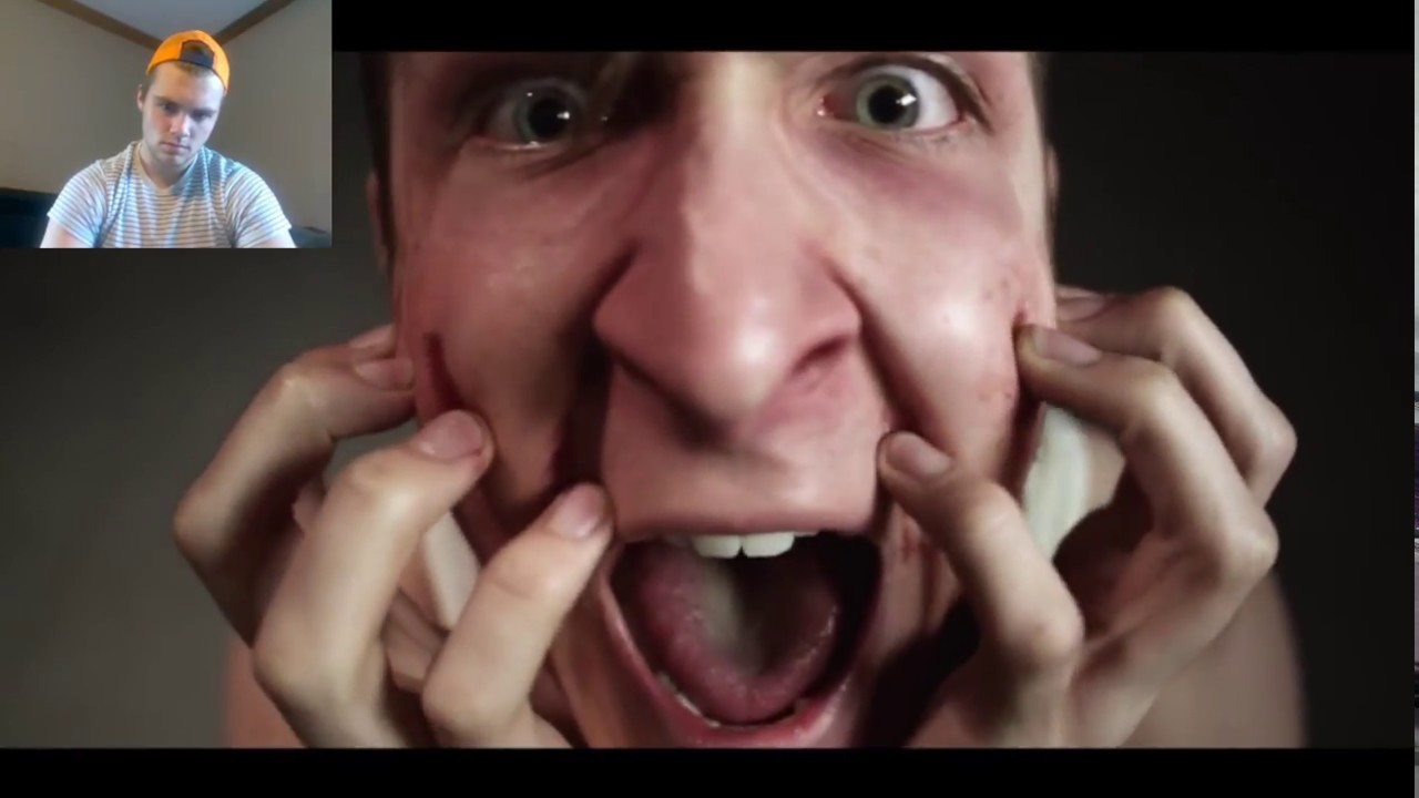the russian sleep experiment official short film reaction youtube