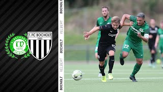 6. Spieltag: TVD Velbert - 1. FC Bocholt 3:3 (1:0)