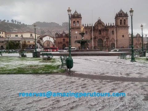 Visit Cusco Perú with Trudy Travel