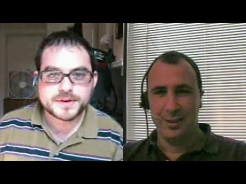 A Liberal Hawk Strikes Back  Matthew Yglesias & Jonathan Chait