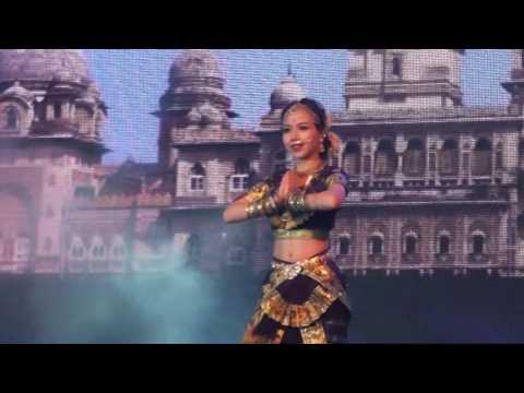 Miss Malaysia Petite SpokesPerson 2017 - Sarah Jane Tey Talent Segment