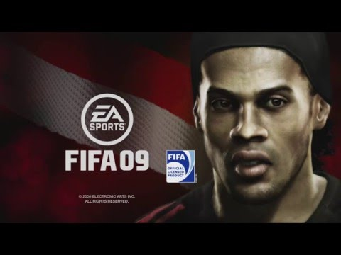 FIFA 09 - Be a Pro - Episode 1
