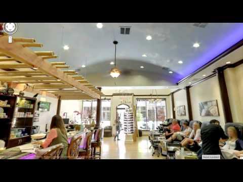 Bamboo Nail Spa Virtual Tour