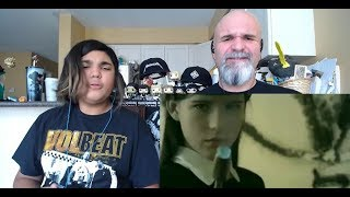 Kreator - Enemy of God [Reaction/Review]