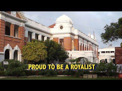 Rajakeeya Hith Yata(Video) - Vidula & Mithun ft. Pasan (Royal College)
