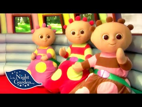 In The Night Garden 409 - Trousers On The Ninky Nonk! | HD | Full Episode