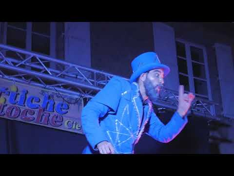 Fortiche le magicien - Clip Live