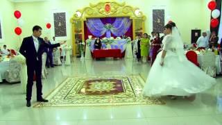 Свадебный танец, вальс из к/ф