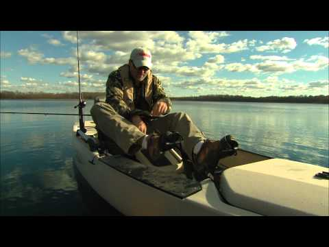 Fishing Tip: Unfished Waters