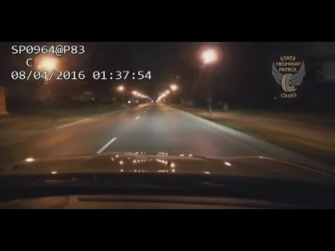 VIDEO: Suspect named in 110 mph chase