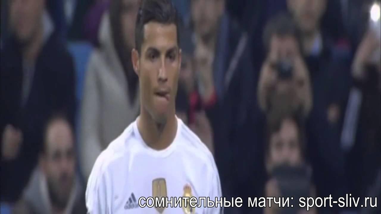 Реал мадрид мальмё 8 0 видео обзор матча