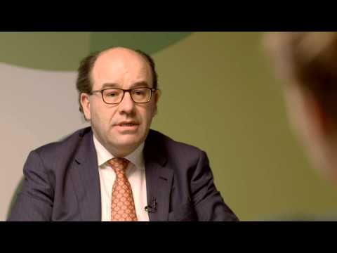 Tomorrow is Today - Interview (NL) Nikolaas Tahon (Accountancy)