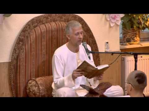Шримад Бхагаватам 4.10.20-30 - Юга Дхарма прабху