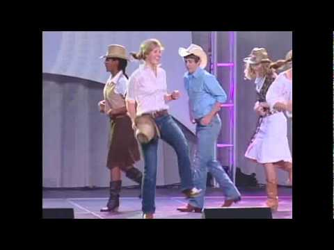 emmaus country line dance mennonite usa convention 2011 youtube. Black Bedroom Furniture Sets. Home Design Ideas