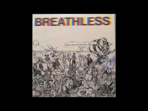BREATHLESS - Hardest Part Of Loving You ('80)