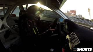 Drift.ro Shorts: Girl drifting 700 horsepower BMW M3 E46