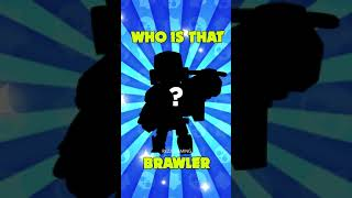 Who is that brawler? #99 #shorts