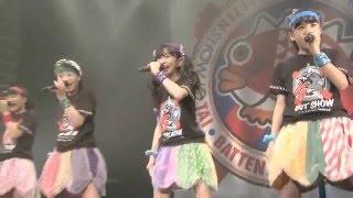 メジャーデビューシングル「おっしょい!」4.20発売! iTunes:https://...