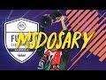 FUT Champions Cup #2 Manchester RECAP!