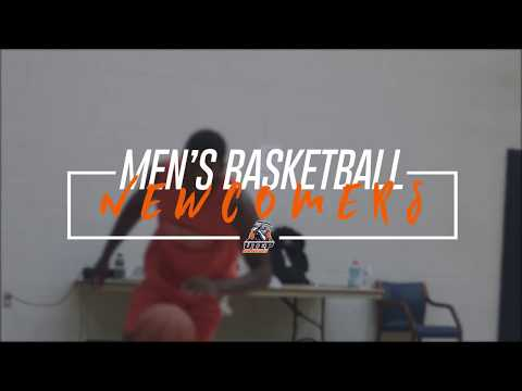 Men's Basketball Newcomer | Trey Wade
