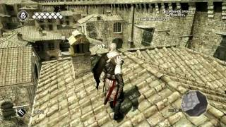 Assassins Creed II GamePlay Max Settings 8800Gt Oc