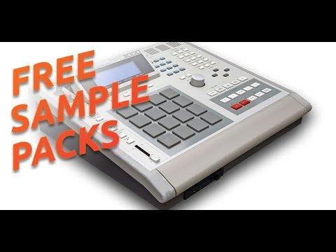 Free Sample Packs [Over 5000 Free Downloads!] - BassGorilla com