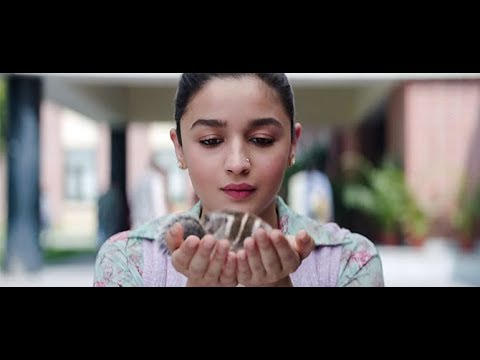 Jeene Ki Wajah  Raazi   Atif Aslam   Shreya Ghoshal   Alia Bhatt   raazi alia bhatt Song