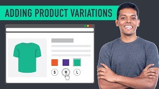 How to Add a Varİable Product to Your Ecommerce Website