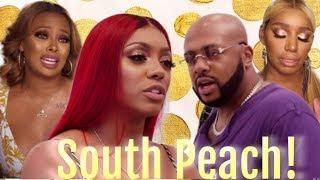 "Recap/Review of Real Housewives of Atlanta ""South Peach"" (Season 11, Episode 2)"