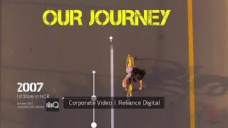 Reliance Digital | Corporate Video
