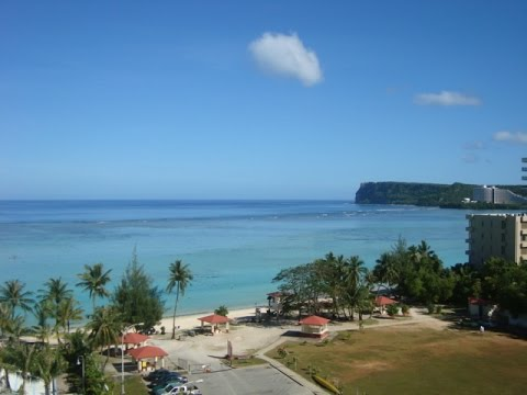 Guam Beachfront Residences