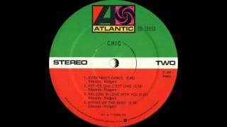 Baixar Chic - Everybody Dance (Atlantic Records 1977)